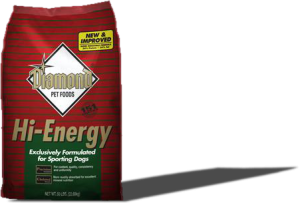 Diamond Hi-Energy